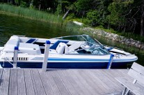 Speedboat – Alternate Angle 3